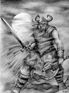 Viking Sang Penakluk...