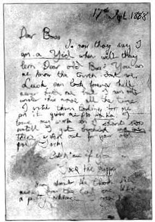 Surat Jack the Ripper...