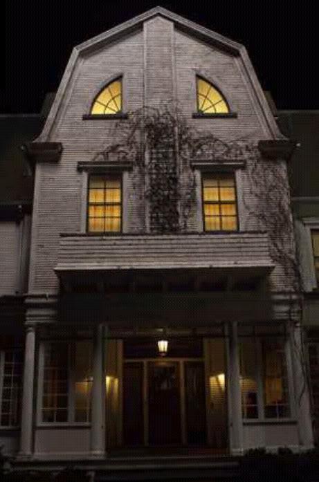 Rumah Hantu AmityVille...