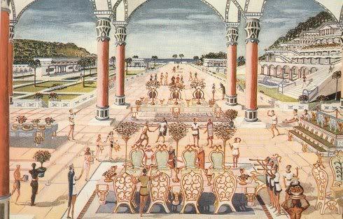 Atlantisbinneplaats...