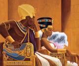 King Khufu...