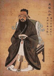 Kong Hu Cu...