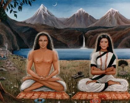 Mahavatar Babaji...