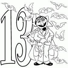 Misteri Angka 13...