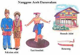 Nanggroe Aceh Darussalam...