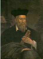 Nostradamus...