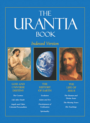 The Urantia Book Uversa 300...